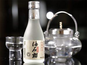 オリジナル冷酒 海石榴
